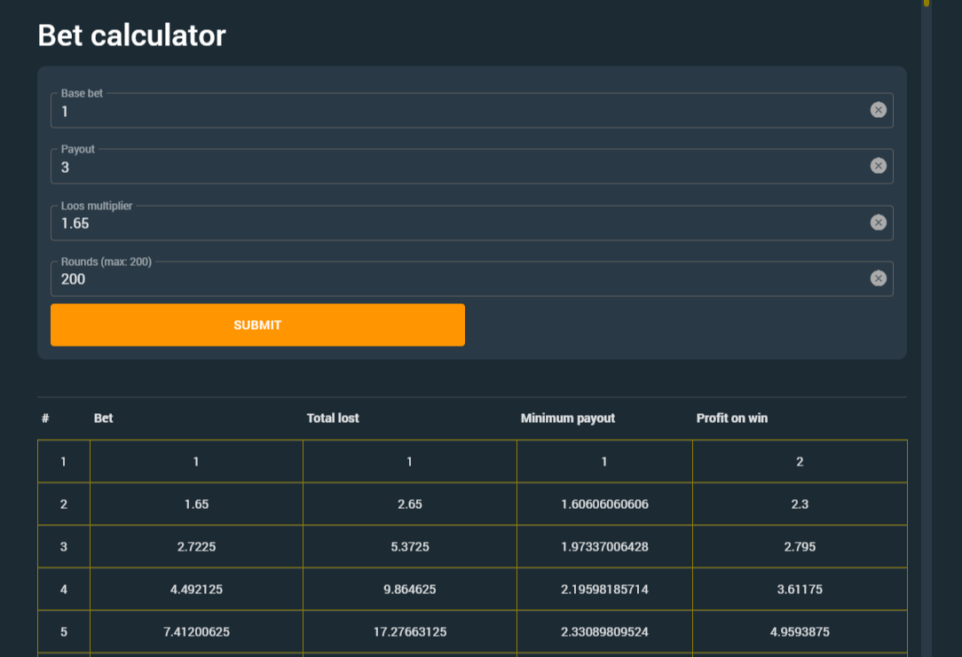accumulator calculator betting tools clip
