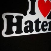 Comehaters